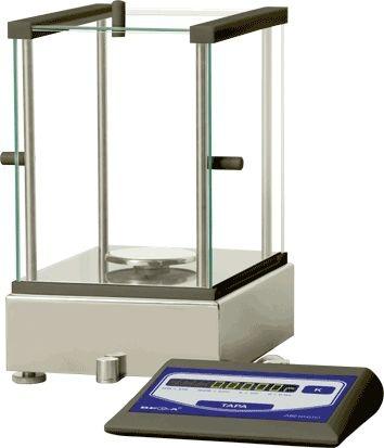 Аналитические весы АВ-210-01С
