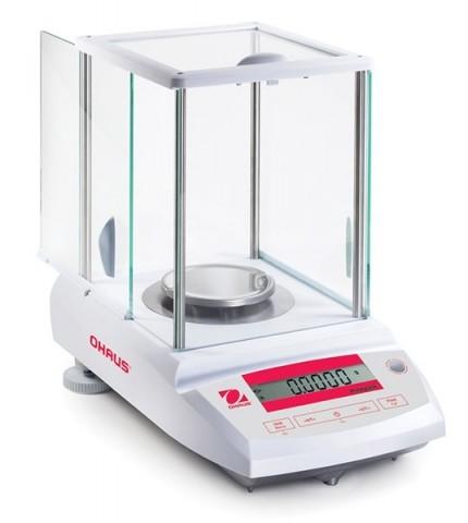Аналитические весы OHAUS AX-224