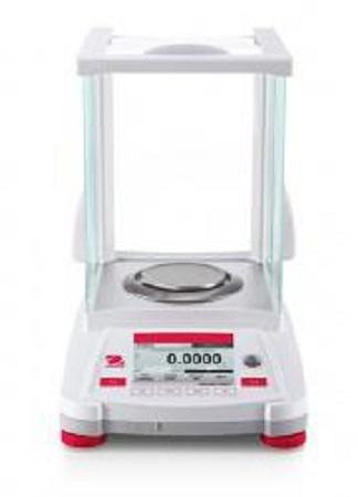 Аналитические весы OHAUS AX-324
