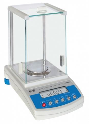 Аналитические весы Radwag AS 310/C/2
