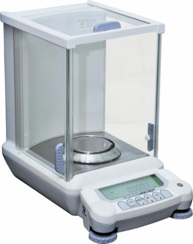 Аналитические весы ВЛ-220С