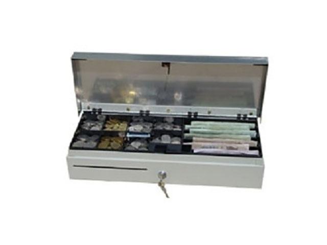 Денежный ящик CD4202