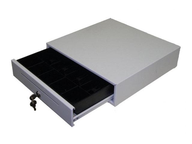 Ящик для дневного хранения денег Штрих Midi CD