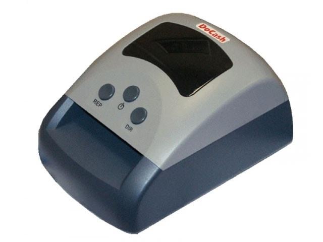 Детектор для проверки валют DoCash 410
