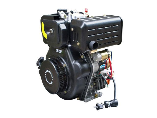 Двигатель дизельный 186FЕ-G3