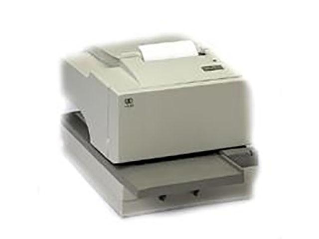 Фискальный регистратор NCR 7167-printer-МЕБИУС-5К