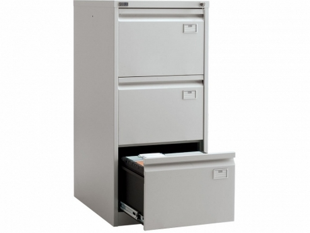 Картотечный шкаф Nobilis NF-03
