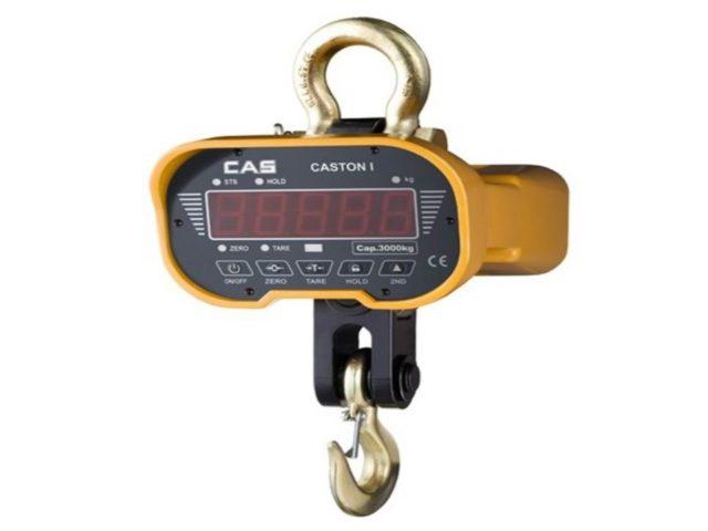 Крановые весы CAS Caston-I-2THA