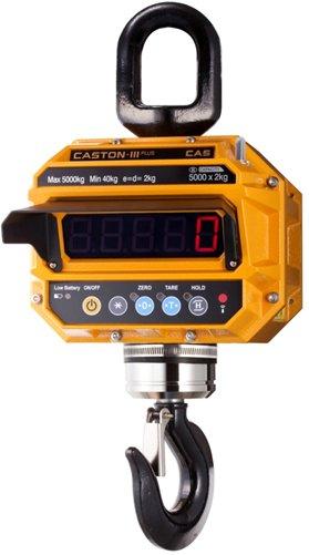 Крановые весы CAS Caston-I-3THA