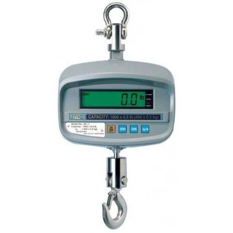 Крановые весы CAS-NС-200