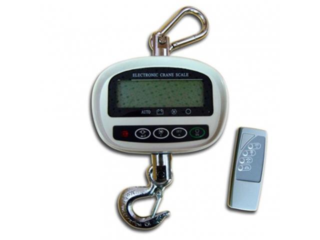 Крановые весы К 100 ВИЖА-0БЭ Металл