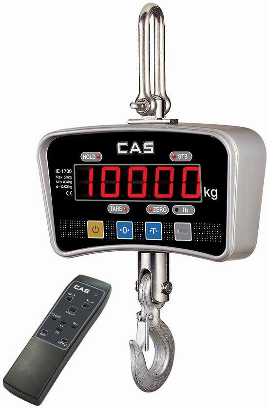 Крановые весы СAS Caston-I-0,5THA