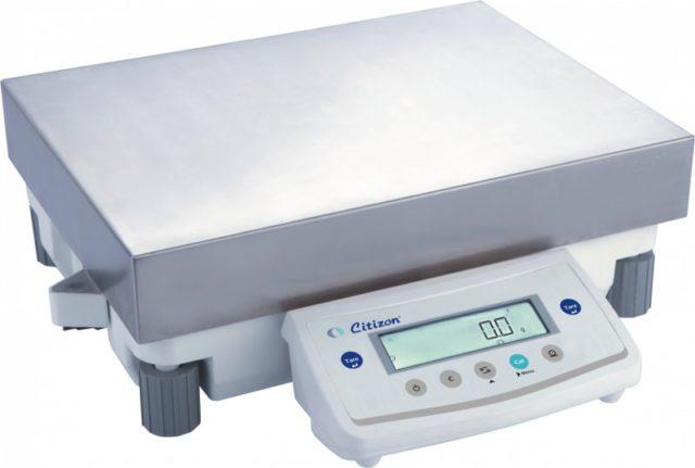 Лабораторные электронные весы Citizen CY-31K