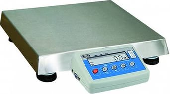 Лабораторные электронные весы Radwag WLC 120/C2/R
