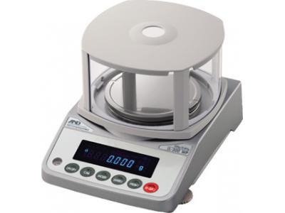 Лабораторные весы AND DL-300WP