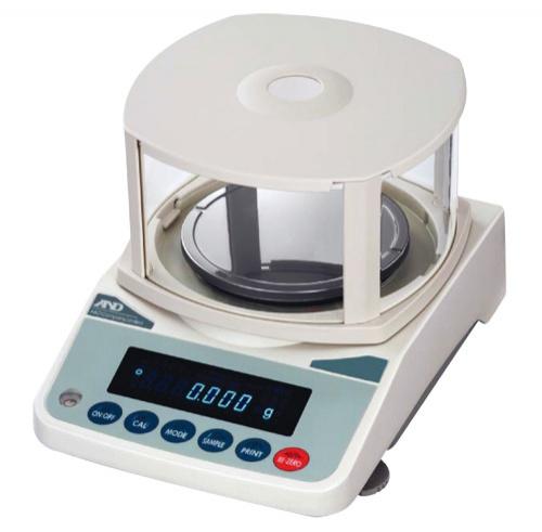 Лабораторные весы AND DX-120WP
