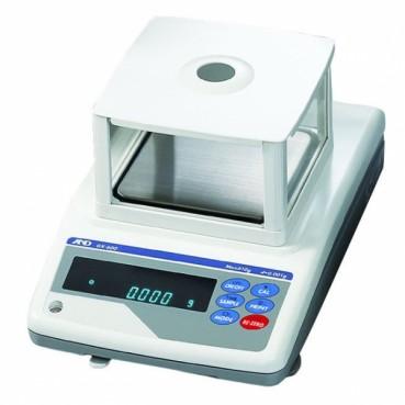 Лабораторные весы AND GF-400