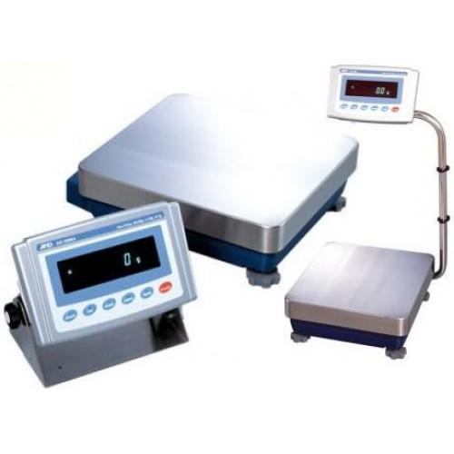Лабораторные весы AND GP-61KS