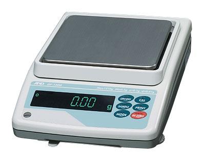 Лабораторные весы AND GX-4000