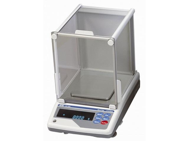 Лабораторные весы AND GX-400