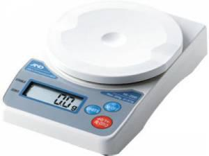 Лабораторные весы AND HL-2000I