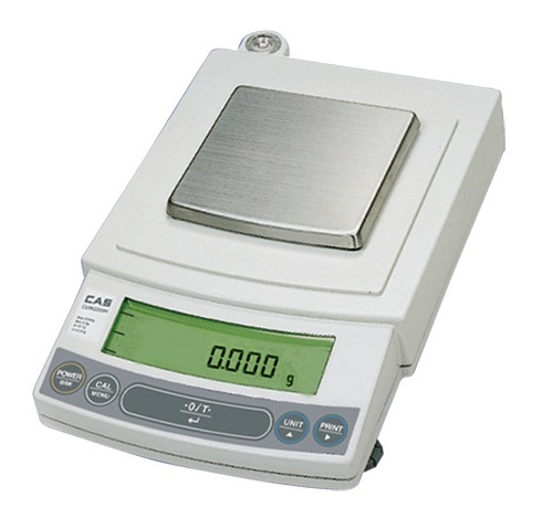 Лабораторные весы CAS CUX-620H