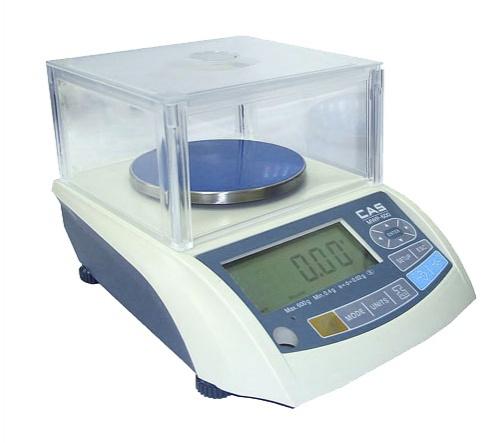 Лабораторные весы CAS- MWР 300