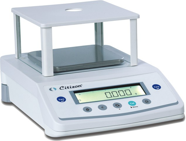 Лабораторные весы Citizen CY-423