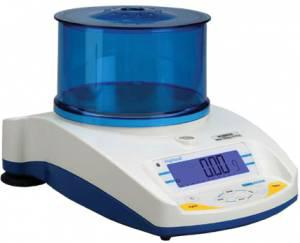 Лабораторные весы HCB 1002