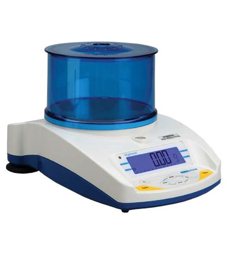 Лабораторные весы HCB 602H