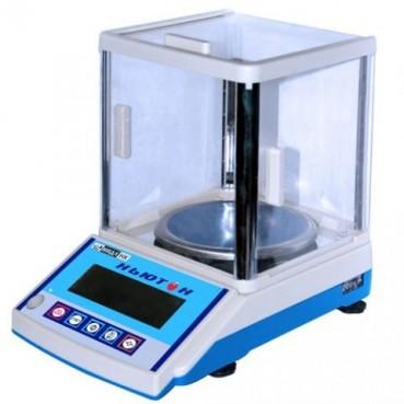 Технологические Лабораторные весы МЛ 0,11 II В1ЖА(0,01;D-83) Ньютон (0,001)
