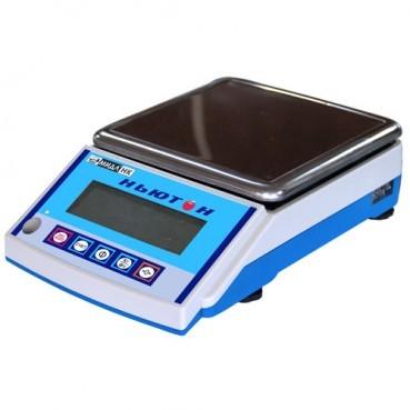 Технологические Лабораторные весы МЛ 3 В1ЖА(170х173) Ньютон (0,05)