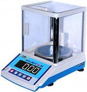 """Лабораторные весы МТ 0,15 В1ЖА-0/НК(0,005) """"Ньютон"""""""