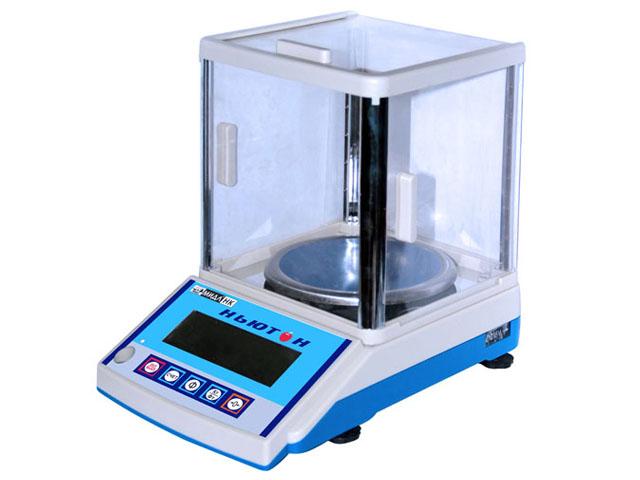 """Лабораторные весы МТ 0,6 В1ЖА-0/НК(0,01) """"Ньютон"""""""