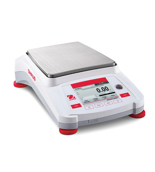 Лабораторные весы OHAUS AX-622