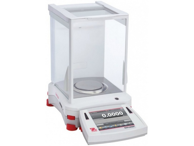 Лабораторные весы OHAUS EX4202