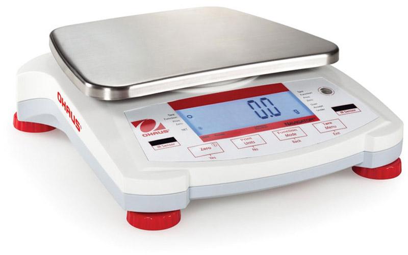 Лабораторные весы OHAUS NVL2101