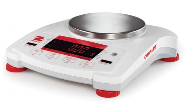 Лабораторные весы OHAUS NVL511