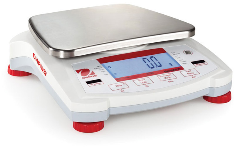 Лабораторные весы OHAUS NVT1000