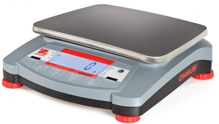 Лабораторные весы OHAUS NVT6401/2