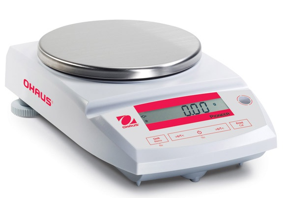 Лабораторные весы OHAUS PA-4102C