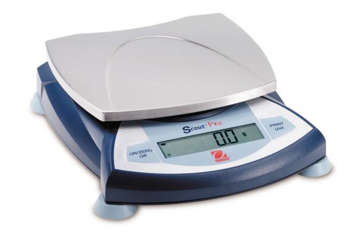 Лабораторные весы OHAUS SPS-6001F