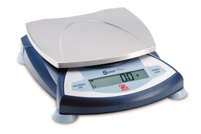 Лабораторные весы Ohaus SPS-4001F