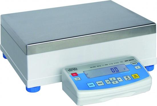 Лабораторные весы Radwag APP 25/C/2