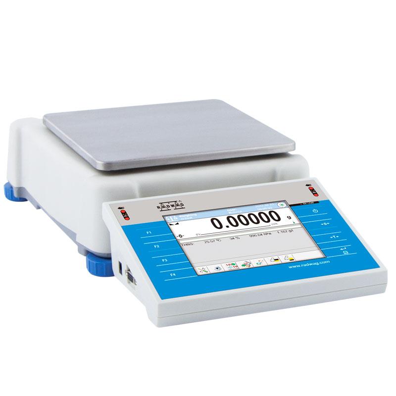 Лабораторные весы Radwag PS 2500/Y