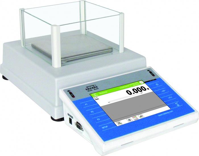 Лабораторные весы Radwag PS 450/Y