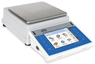 Лабораторные весы Radwag PS 4500/Y