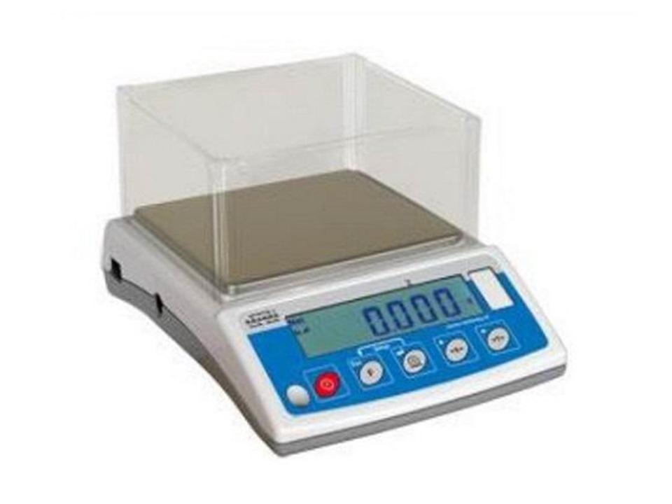 Лабораторные весы Radwag WTB 2000