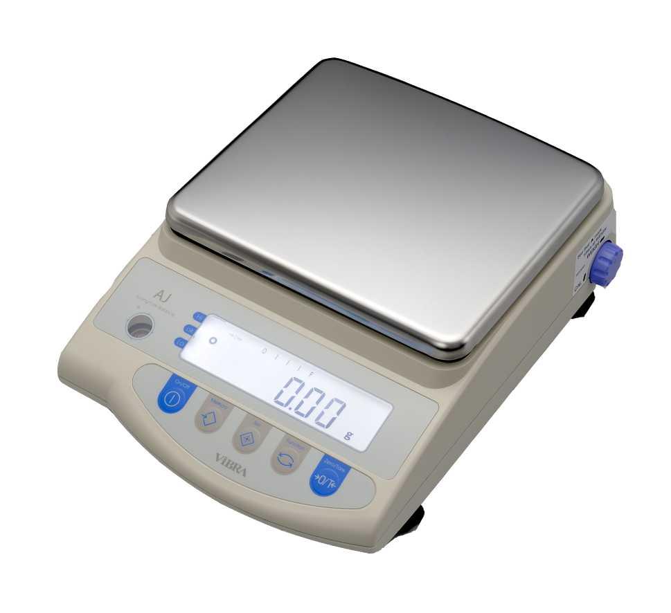 Лабораторные весы SHINKO AJ-820CE