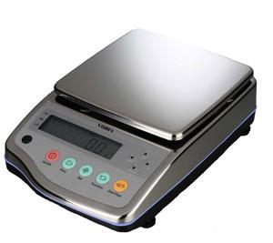 Лабораторные весы SHINKO CJ-620ER